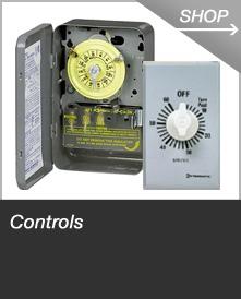 Shop-Controls