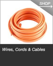 Shop-Wires